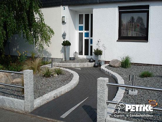 Schritt 5 Mini Steingarten Im Trog Pictures to pin on Pinterest